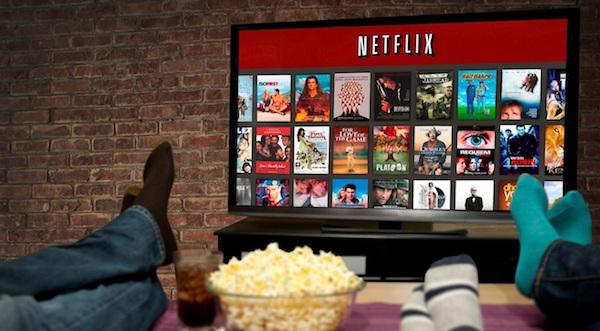 Netflix aumento