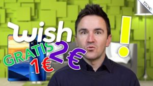 Wish TechID Recensione YouTube