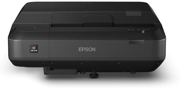 Epson LS100 proiettore laser