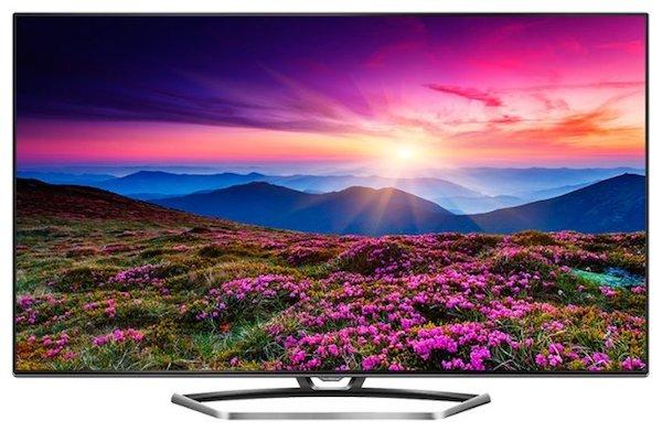 Televisore DVB-T2