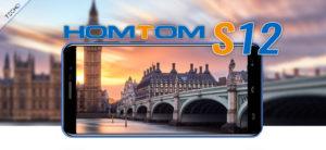 HomTom S12