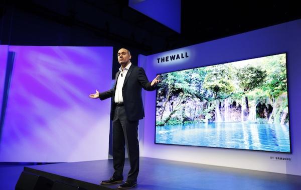 Samsung TheWall