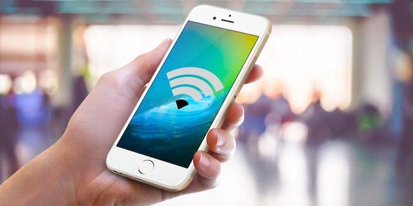 Wi-fi WPA3 sicurezza