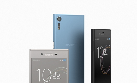 Sony Xperia 3D