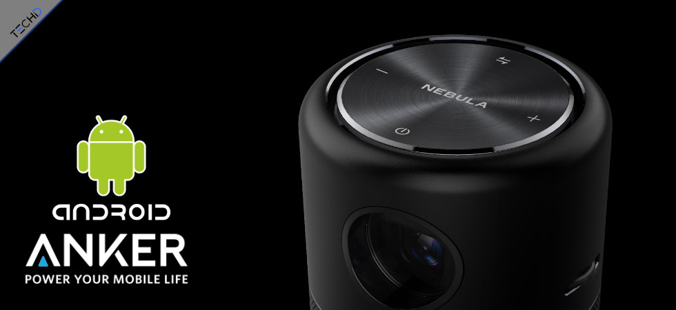 Anker Nebula Capsule Android