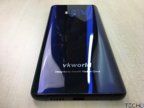 VkWorld S8 type C