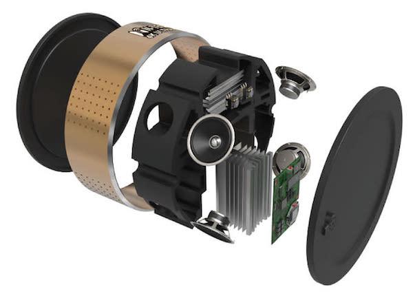 N-Tech Proiettore