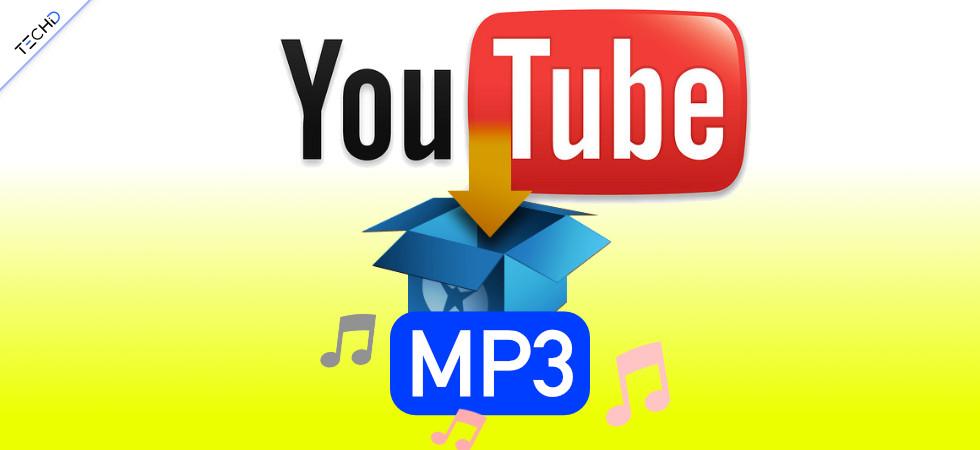 YouTube MP3 Convertitore