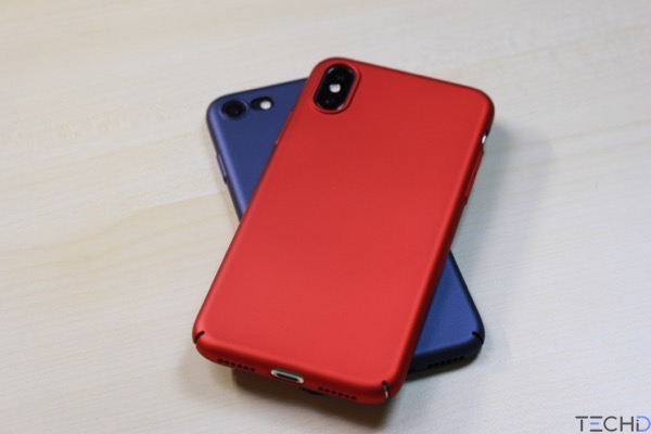 Humixx Cover iPhone