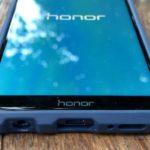 Honor 7X Kugi Cover