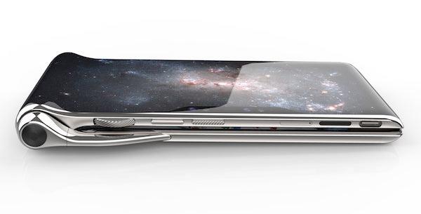 Hubble Phone