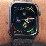 Apple Watch 4