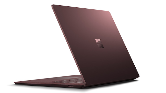 Microsoft Laptop 2