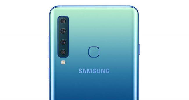 Galaxy A9