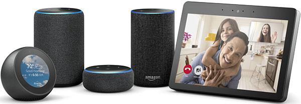 Skype Amazon Echo