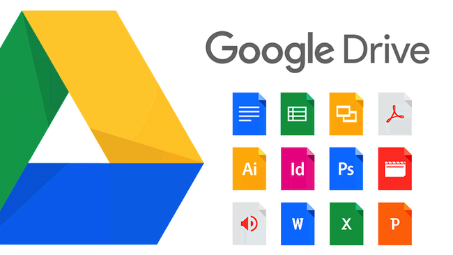 Google Drive One