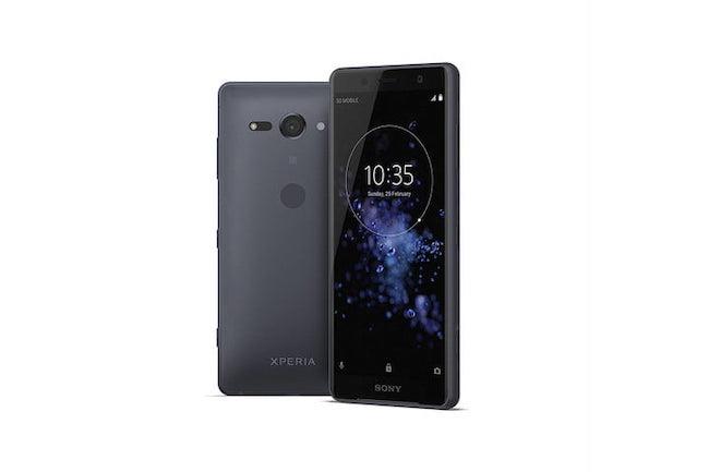 Black Friday Sony Xperia XZ2 Compact