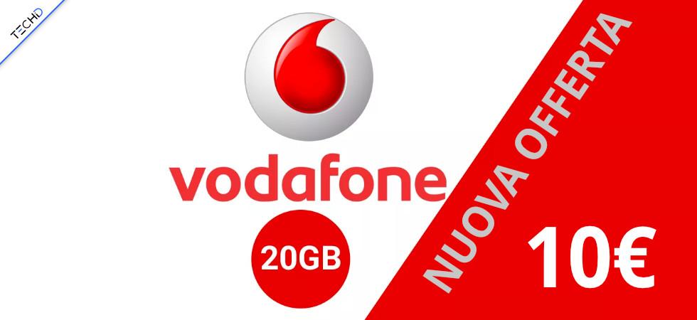 Vodafone Special 20