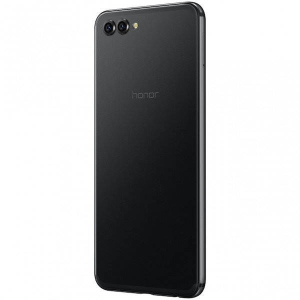 Honor View 10 Black