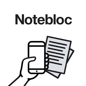 Notebloc Android