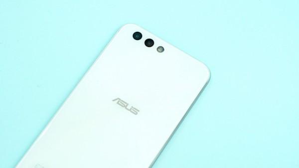 Asus ZenFone 5 MWC2018