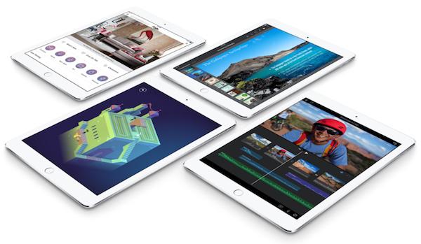 Highschool collegare per iPad