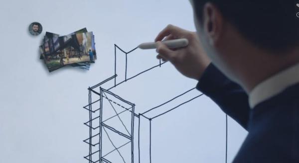 Surface Hub 2 Stylus