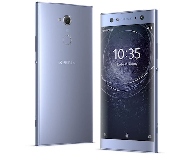 Sony Mobile Xperia XA2 Ultra