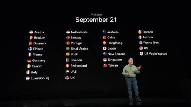 iPhone Xr Xs Xs Max