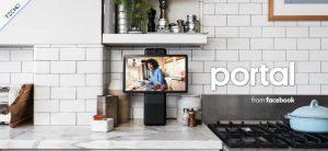 Portal Facebook