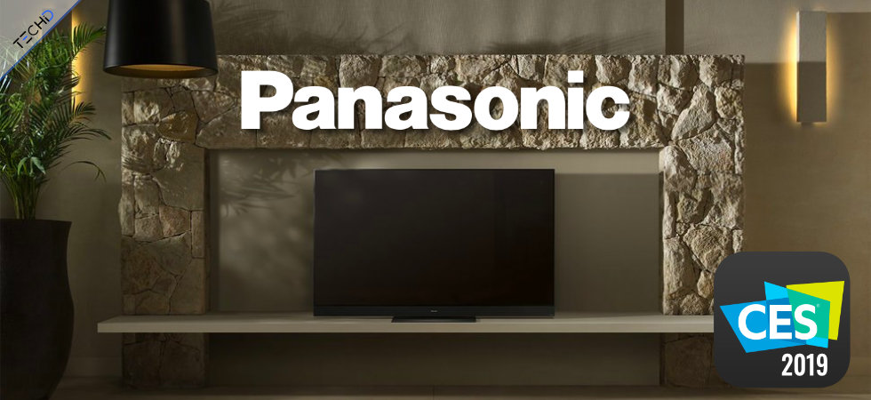 Panasonic GZ2000
