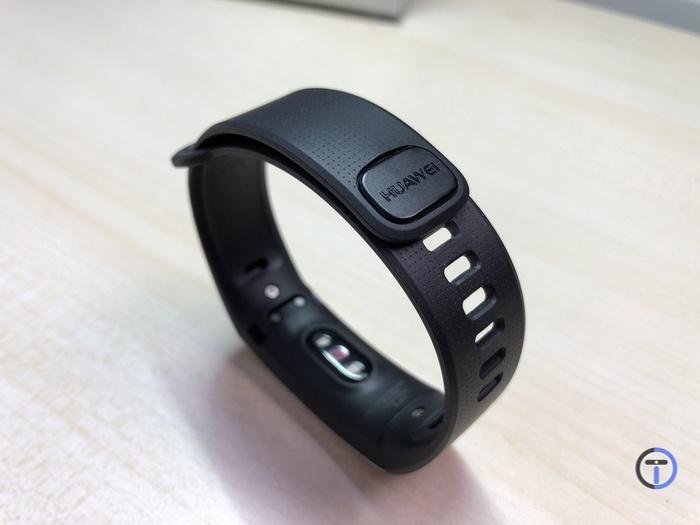 Huawei Band 2 PRO
