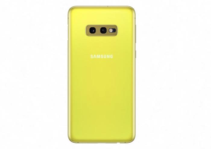 Galaxy S10 S10e
