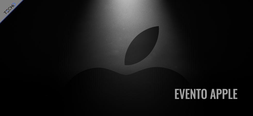 Apple Keynote Evento