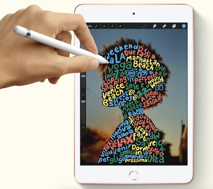 Apple iPad Mini Pencil