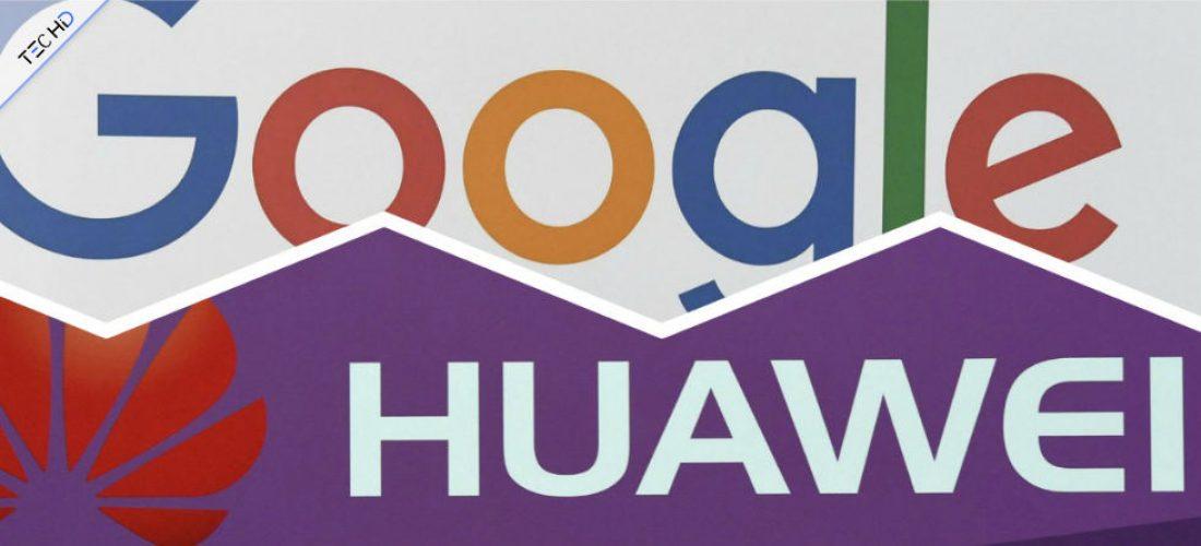 Huawei : è la fine o l'inizio di una nuova era?