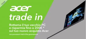 Acer Trade In