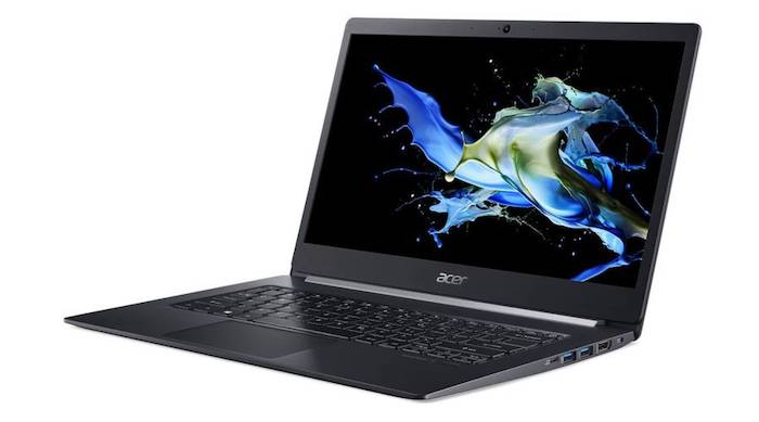 Acer Trade In TravelMate X5