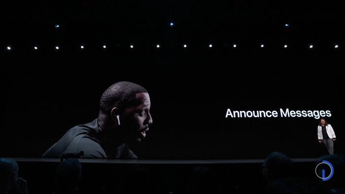 iOS 13 Siri