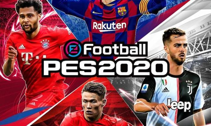 PES Mobile 2020