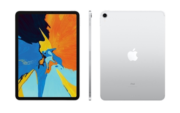 iPad Pro 11 Black Friday