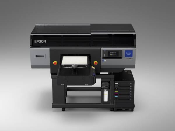 Epson SC-F3000
