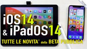 iOS14 iPadOS14